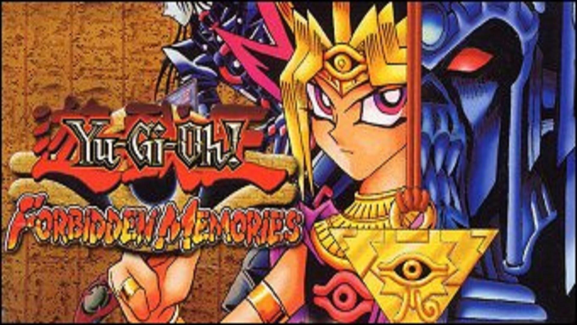 Yu-Gi-Oh! Forbidden Memories 03 | Les Match pr̩liminaire commence ! ! (Fr)  РYouTube