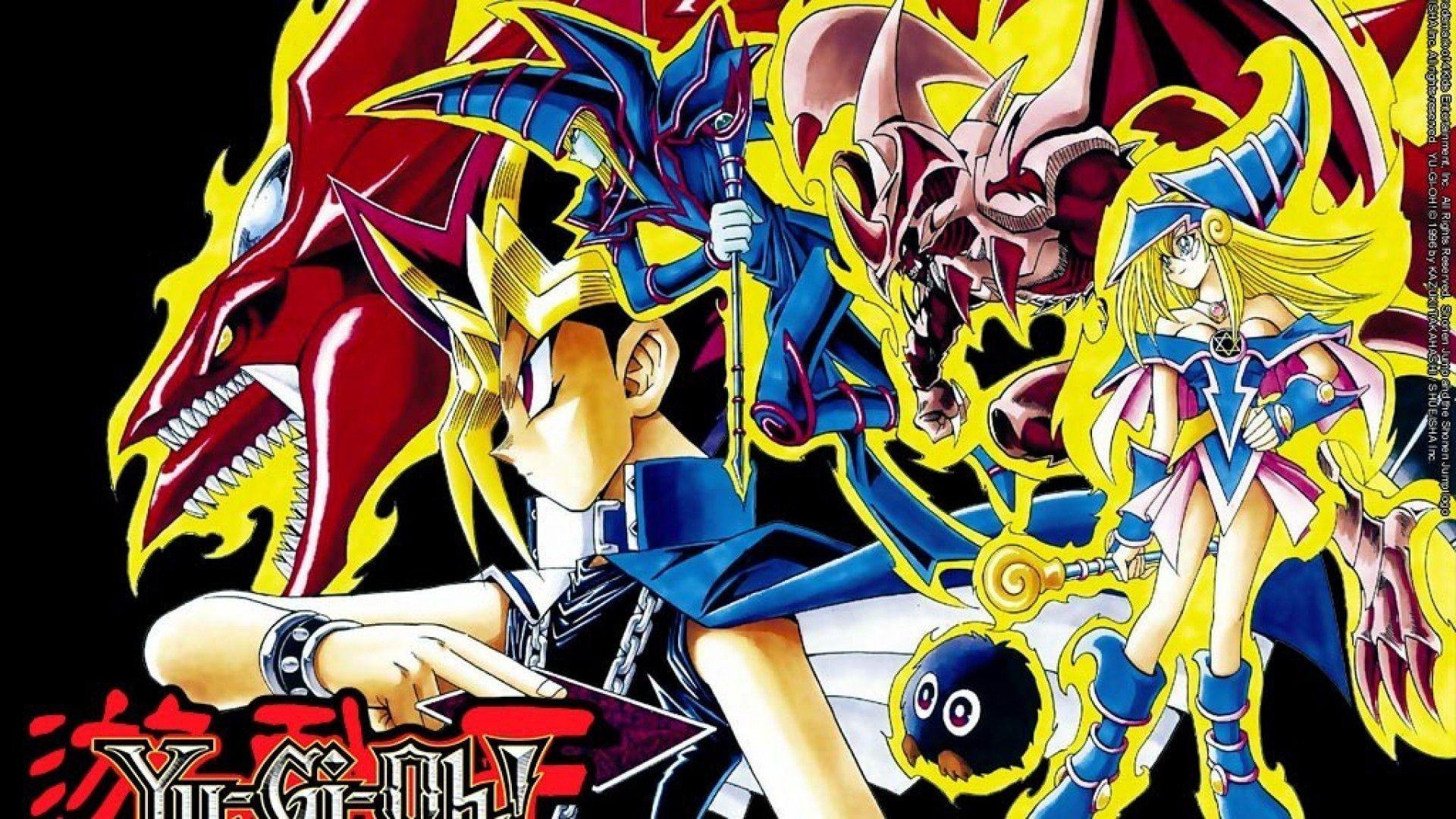 Yugioh Wallpaper HD Free Download | Anime Wallpaper