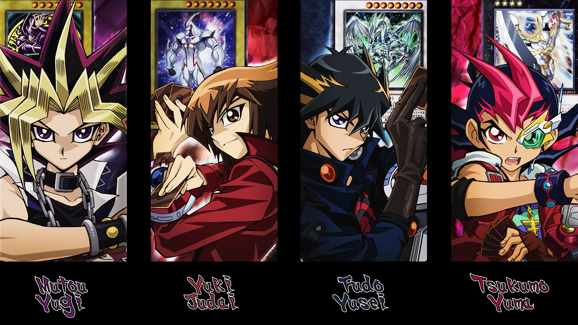 High Resolution Best Anime Yu GI OH Yugioh Wallpaper HD 2 Full .