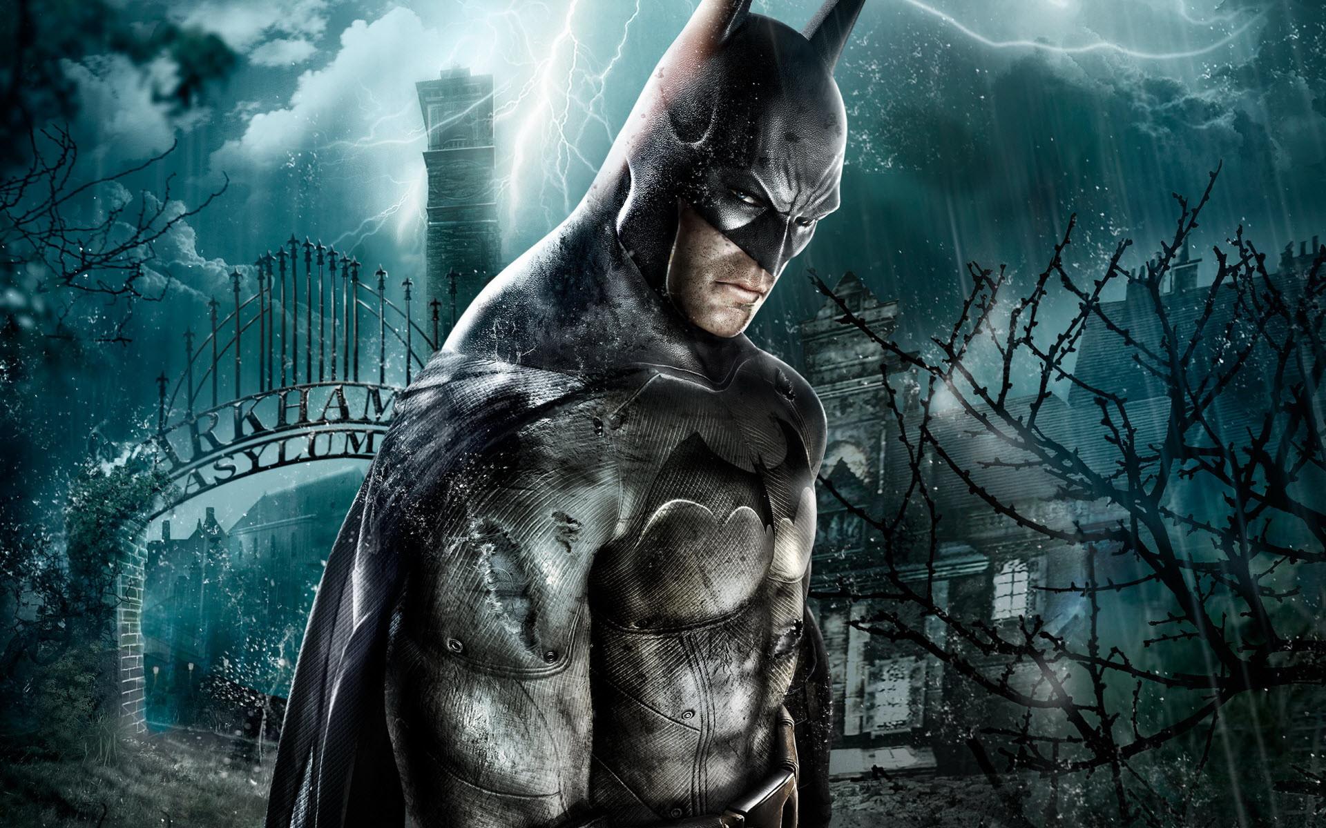 "Batman Arkham City"" Sequel – Batman – Comic Vine"