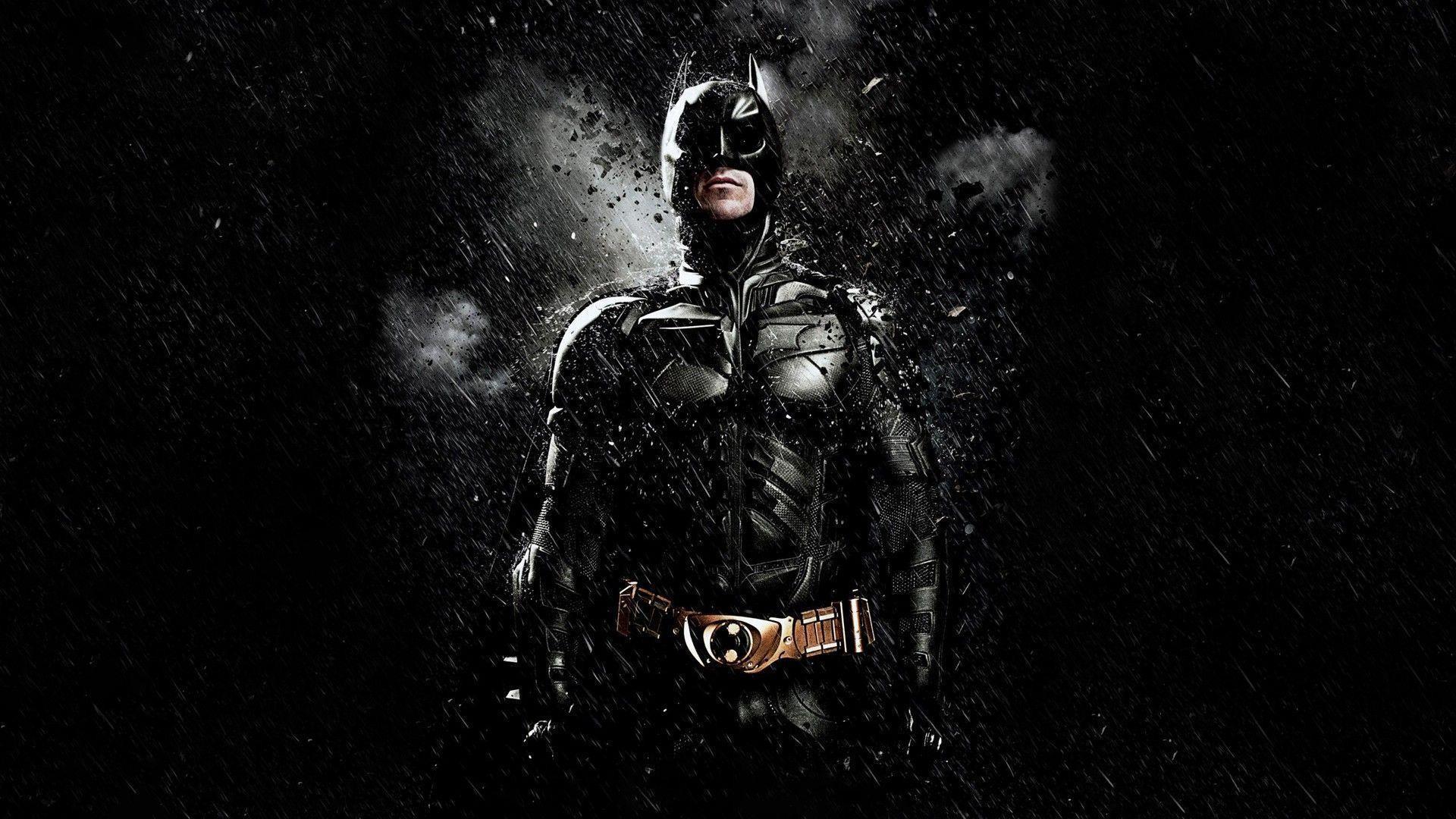 Batman Wallpaper Images & Pictures – Becuo