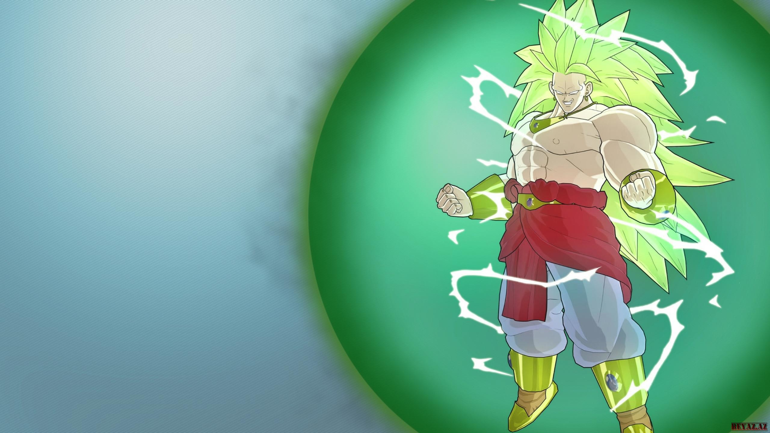Dragon Ball Z Broly Wallpapers Picture