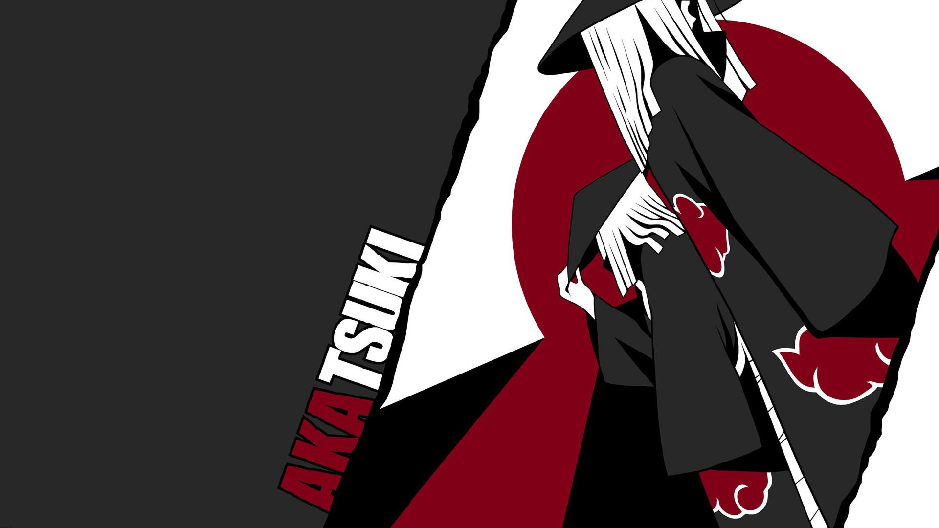 akatsuki group anime wallpaper 1080p full original .