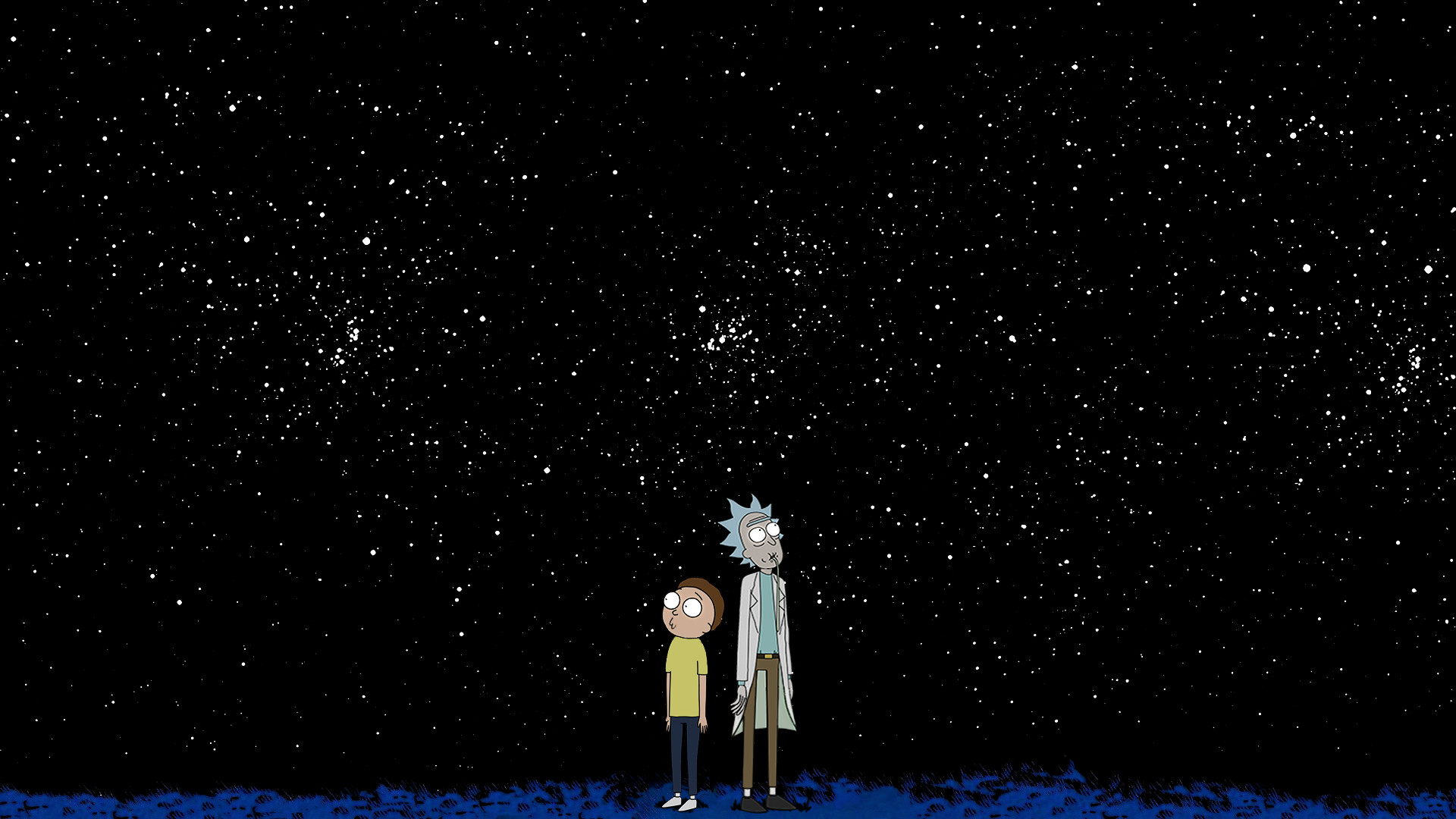 Rick And Morty Wallpapers High Quality Download Free 1920×1080 Rick and  Morty Wallpapers (25 Wallpapers) | Adorable Wallpapers | ciencia ficción |  Pinterest