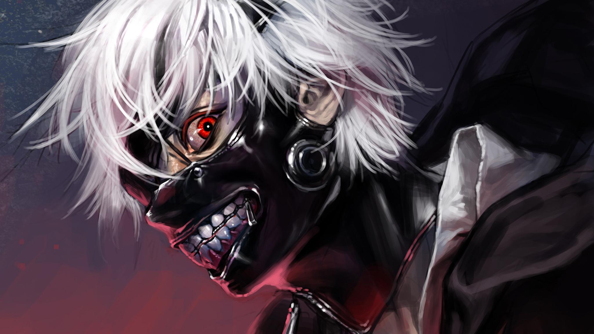 Ken Kaneki Tokyo Ghoul · HD Wallpaper | Hintergrund ID:596820