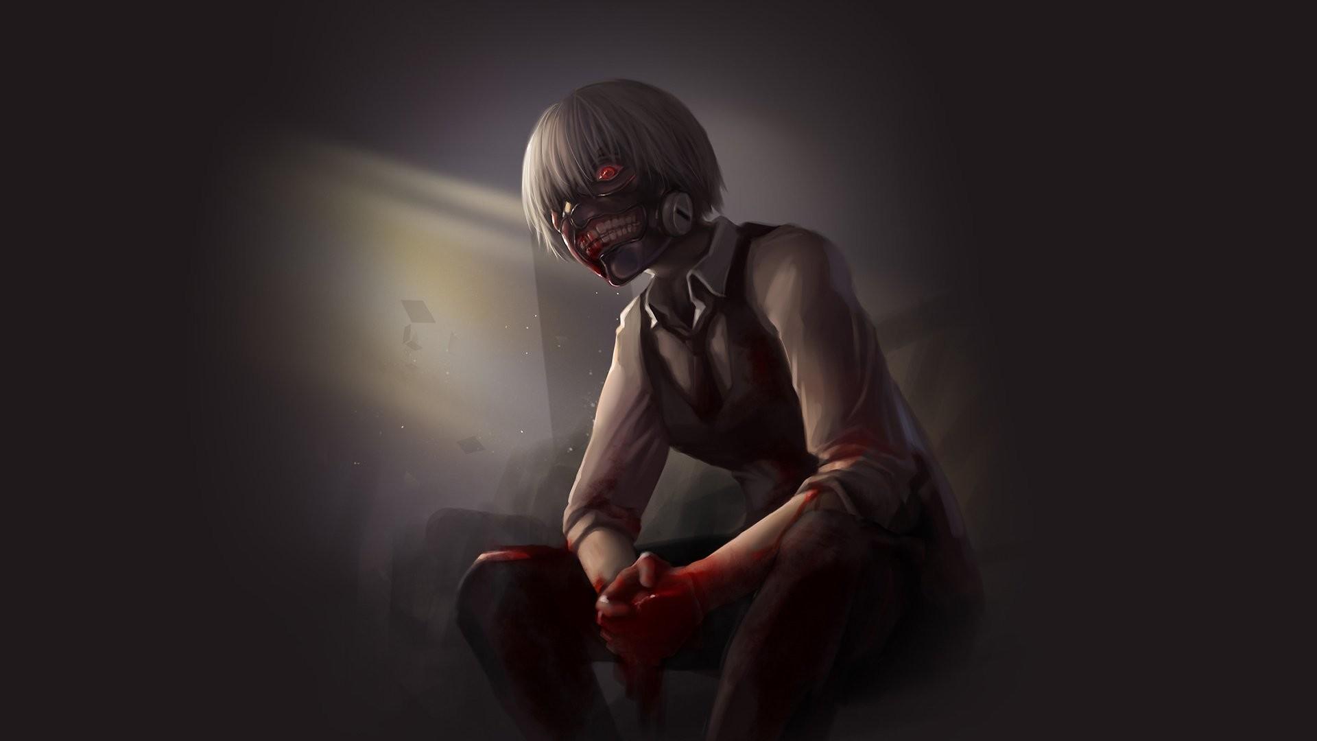 Ken Kaneki Tokyo Ghoul · HD Wallpaper | Background ID:596826