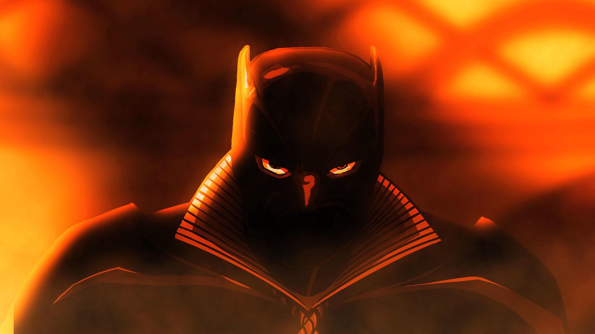 Comics – Black Panther Black Panther Wallpaper