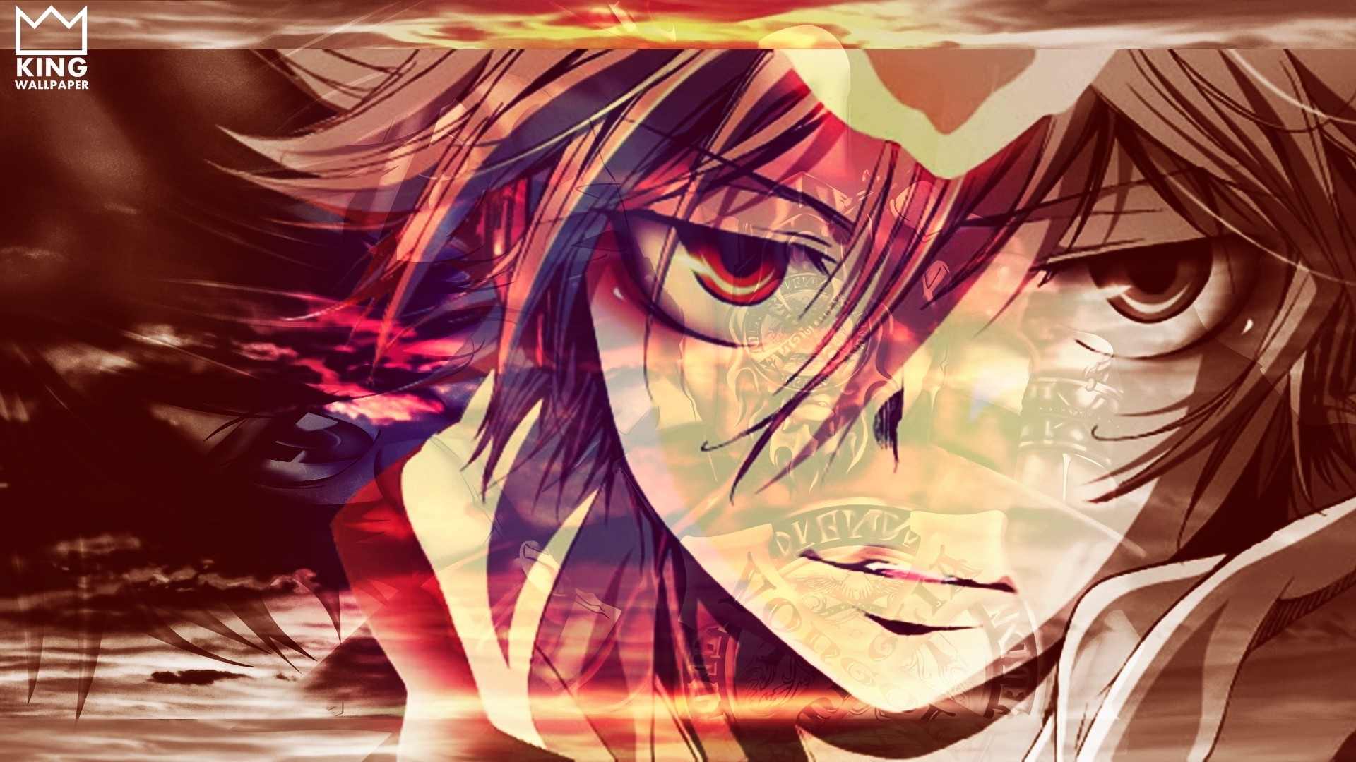 Hitman Reborn Tsuna Wallpapers HD