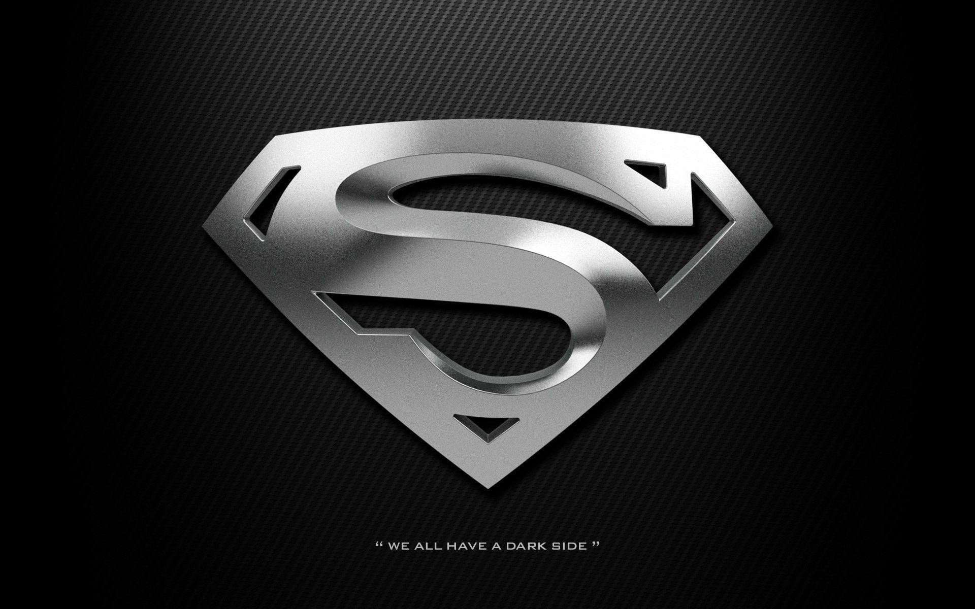 Most Downloaded Superman Logo Wallpapers – Full HD wallpaper search