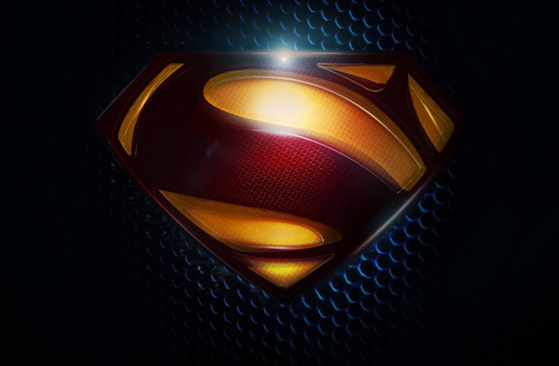 Superman Desktop Wallpaper – Widescreen HD Wallpapers