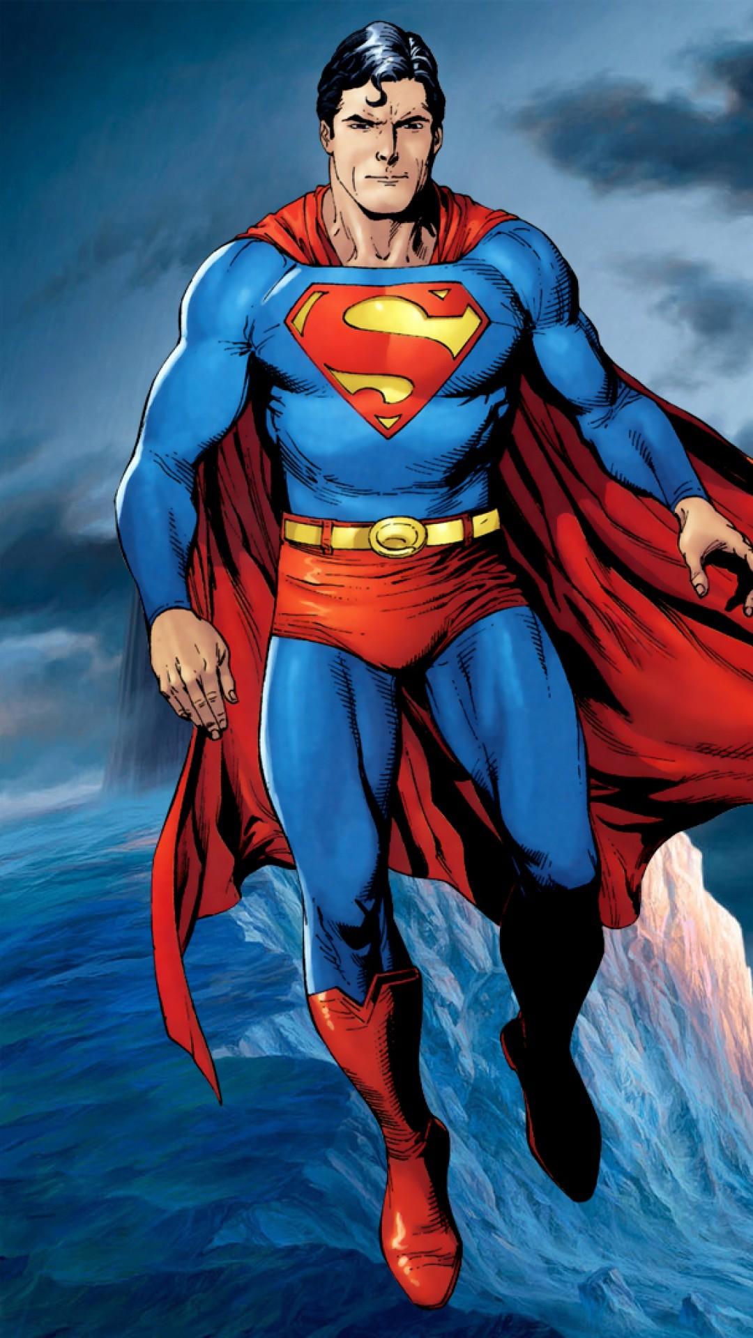 Superman Iphone Wallpaper #supermaniphonewallpaper