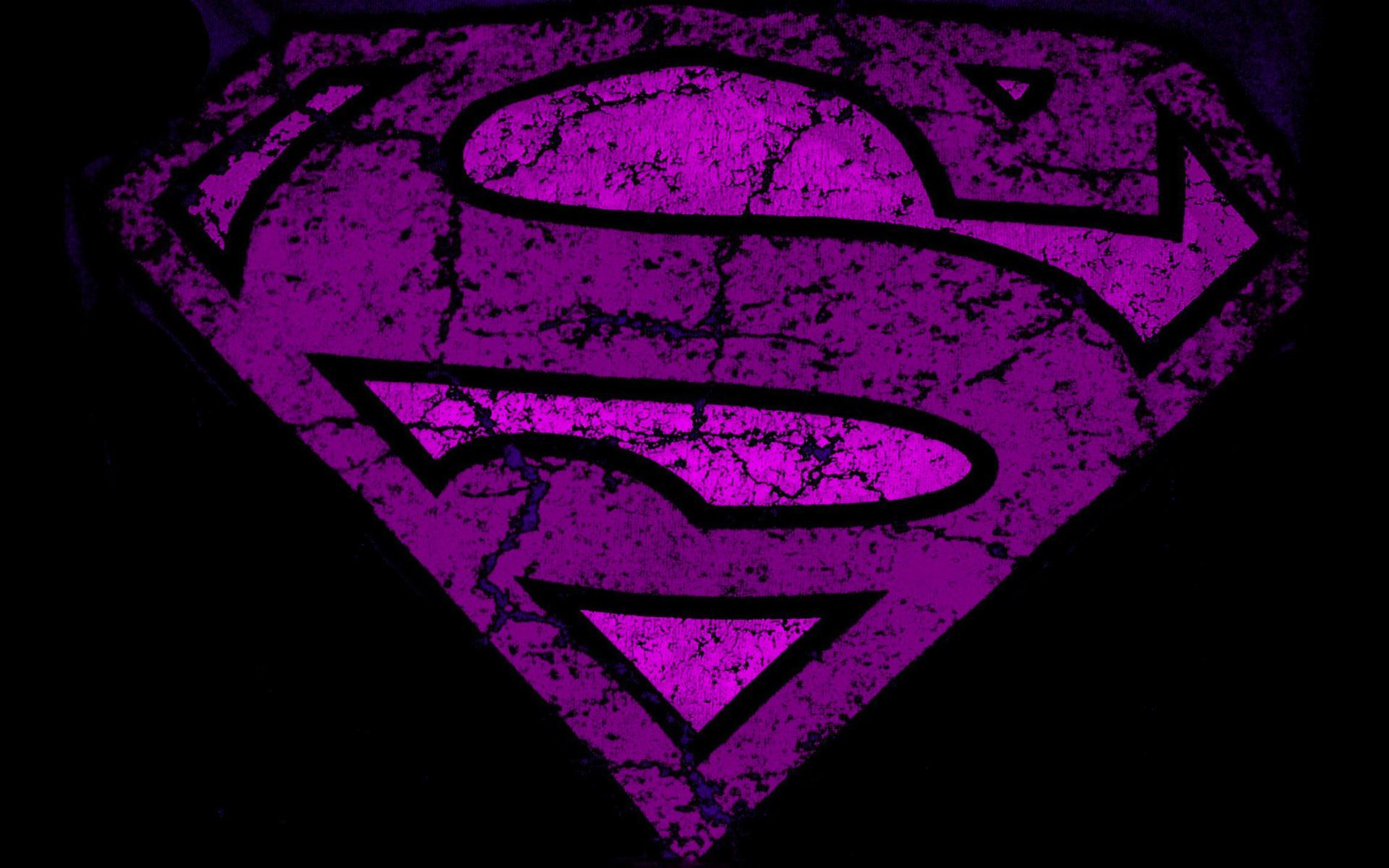 superman logo mobile wallpaper