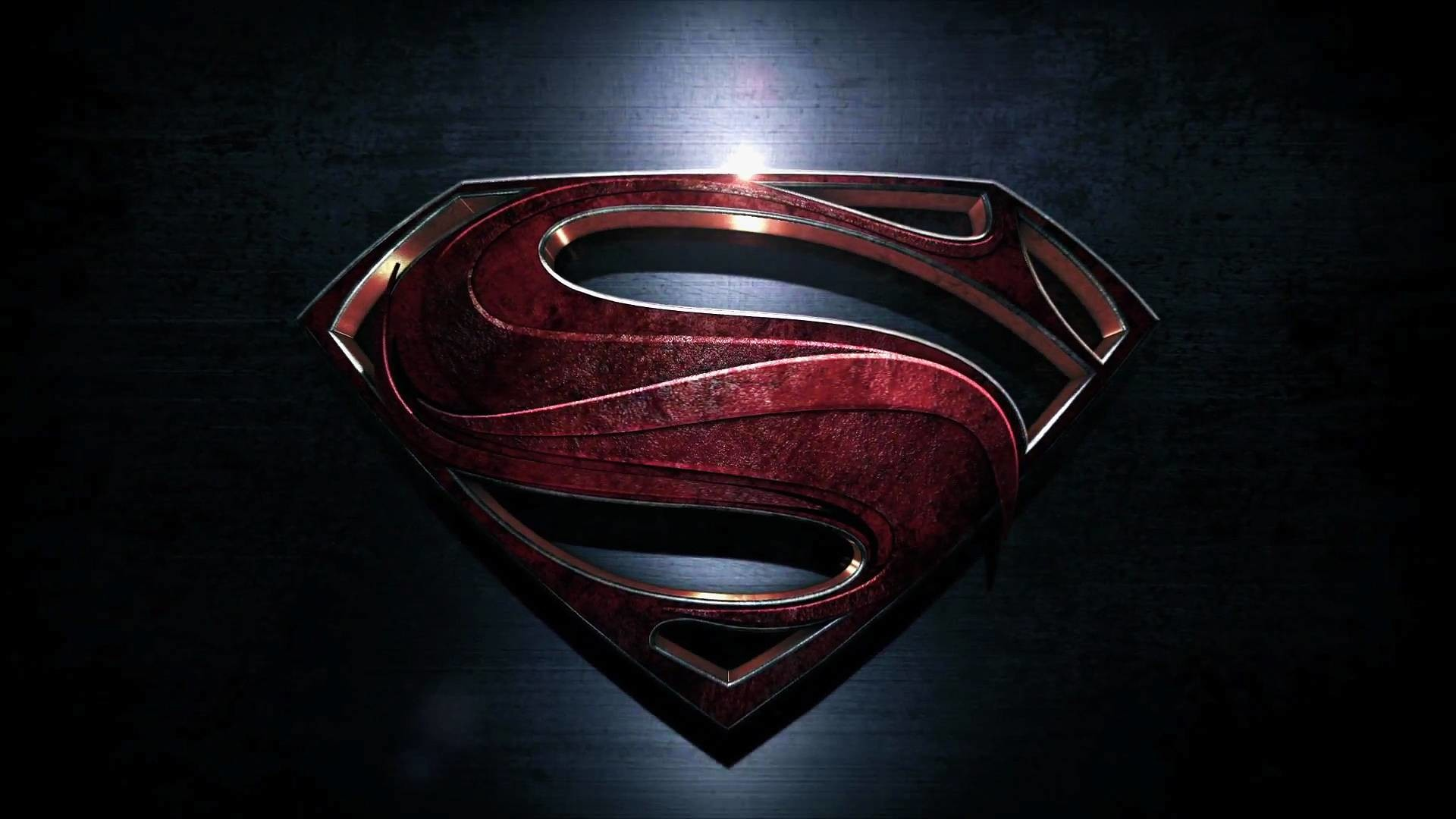 Man Of Steel Logo 3 Wallpapers 3631 High Resolution   download all .