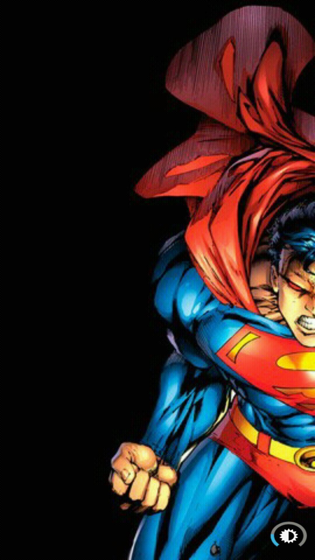 Superman Iphone Wallpapers