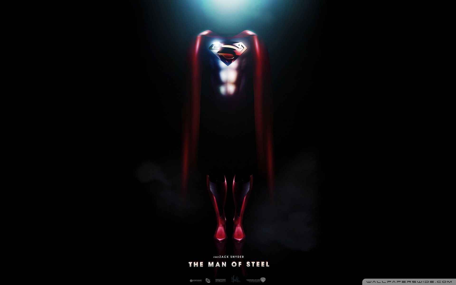 Superman Man Of Steel 2013 HD Wide Wallpaper for Widescreen