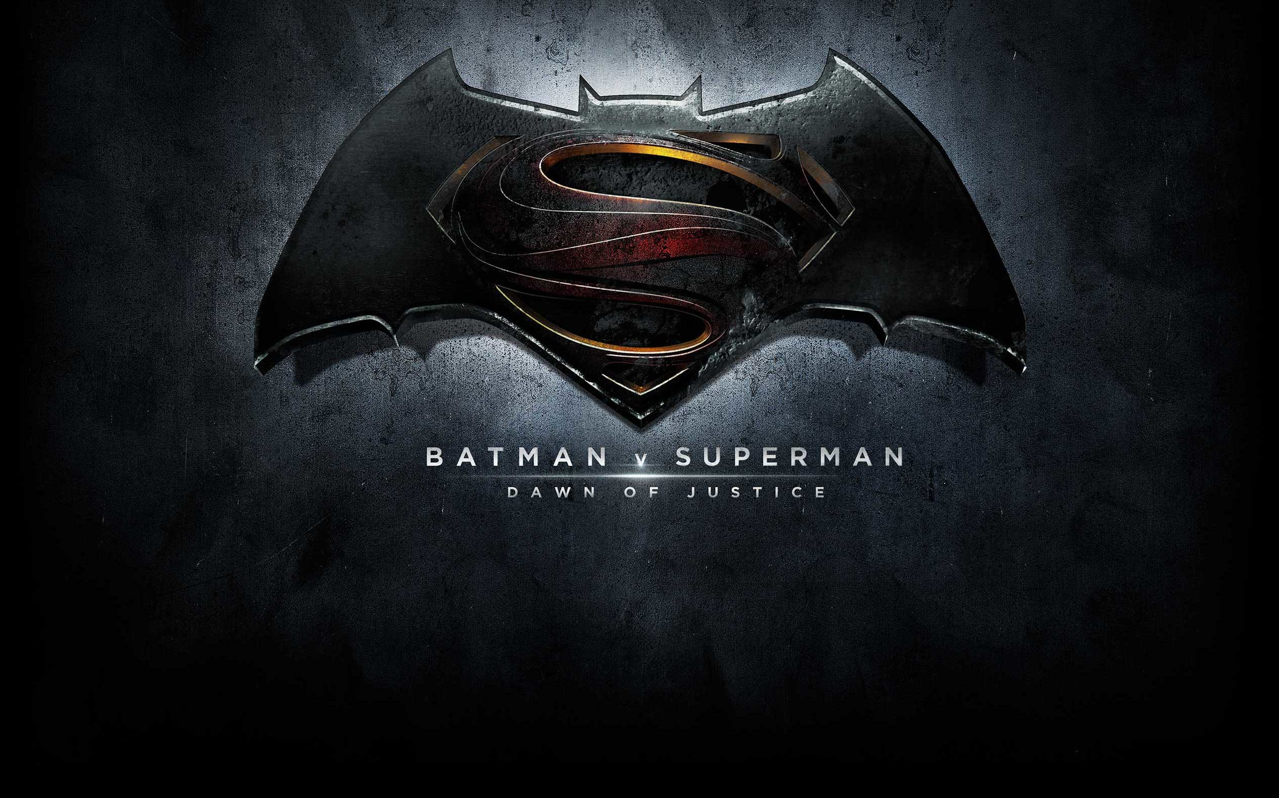 Official credits for Batman v Superman: Dawn of Justice revealed