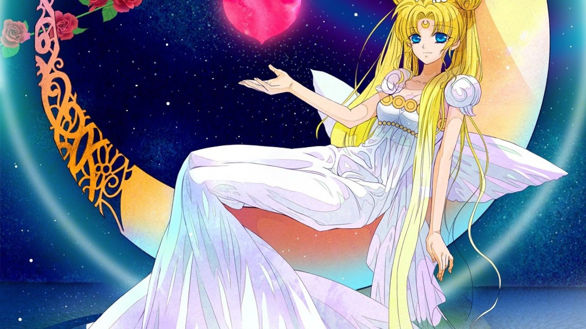 Sailor Moon 26