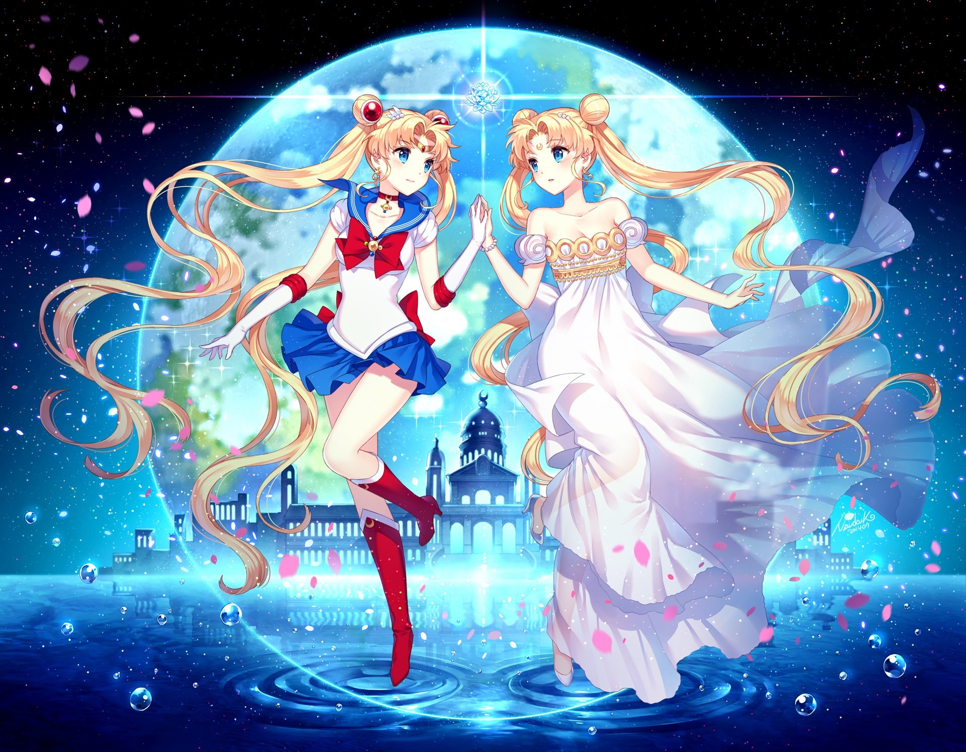 #1495123, sailor moon category – Free Awesome sailor moon wallpaper