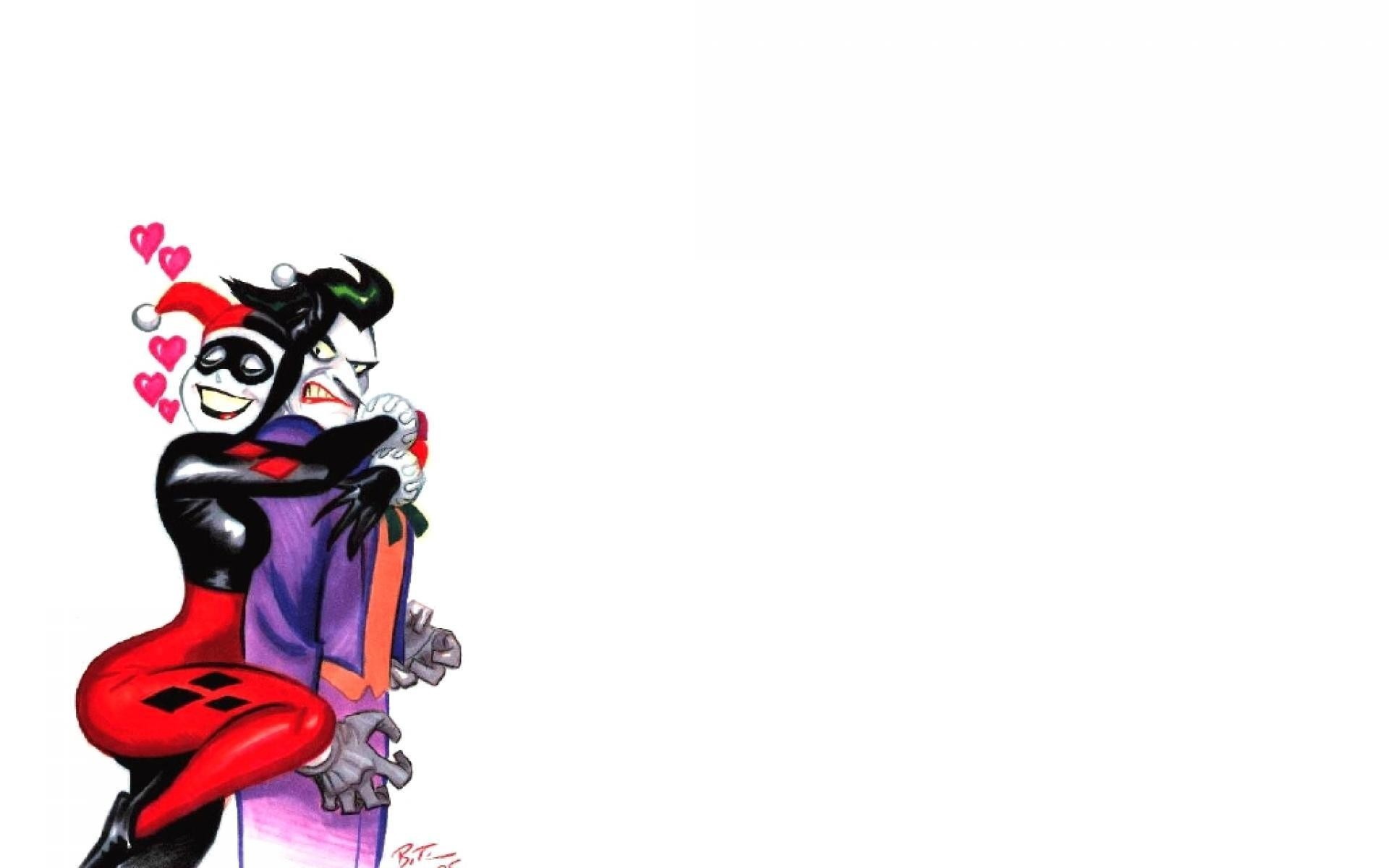 Harley Quinn And Joker Wallpaper Hd Iphone Image Gallery Hcpr