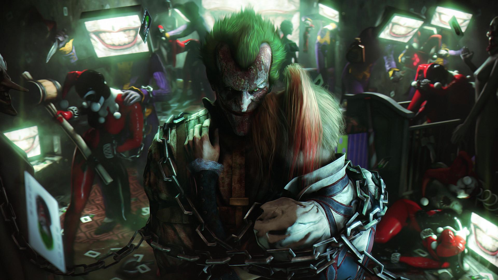 The-Joker-and-Harley-Quinn-Wallpaper-by-hectorolguin434