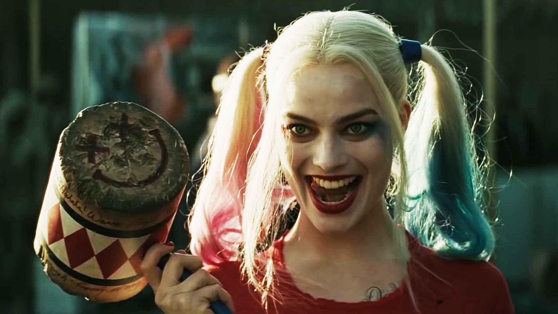 Suicide Squad Harleen Quinzel Harley Quinn Wallpaper 05556