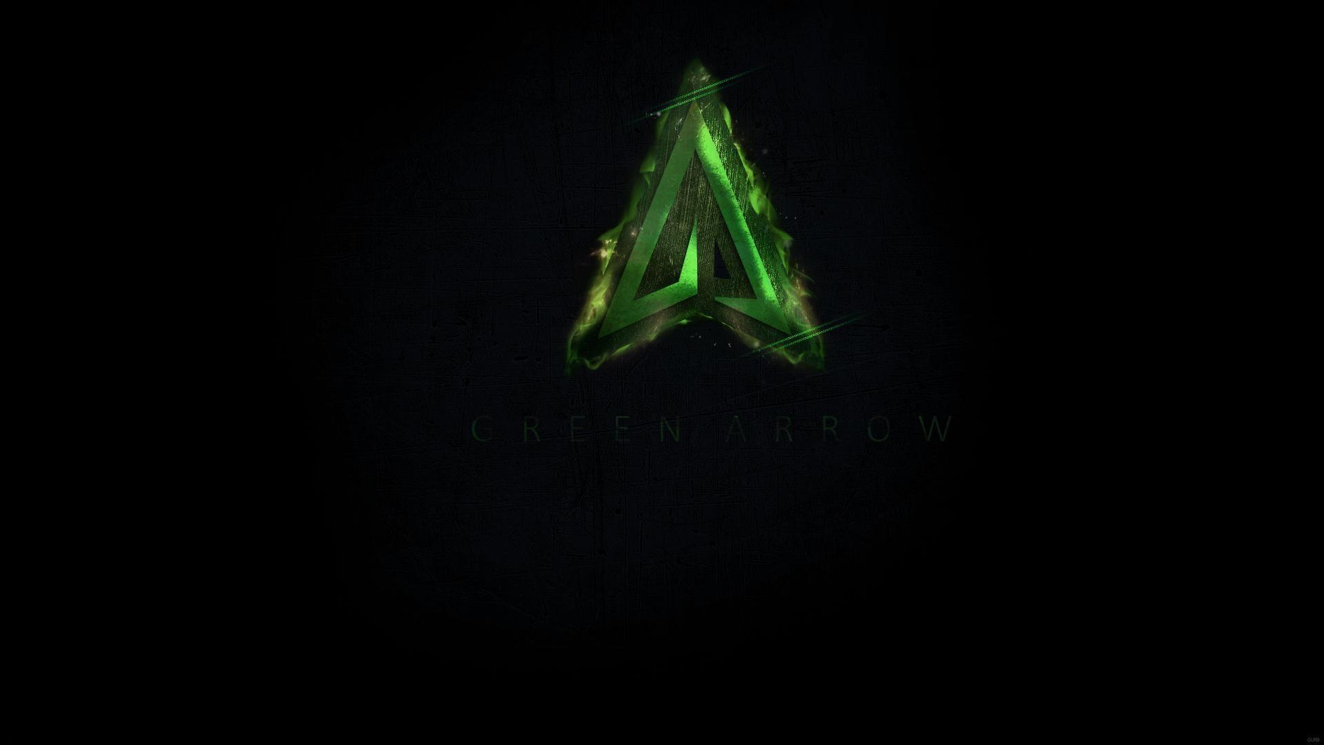 Green Arrow photos