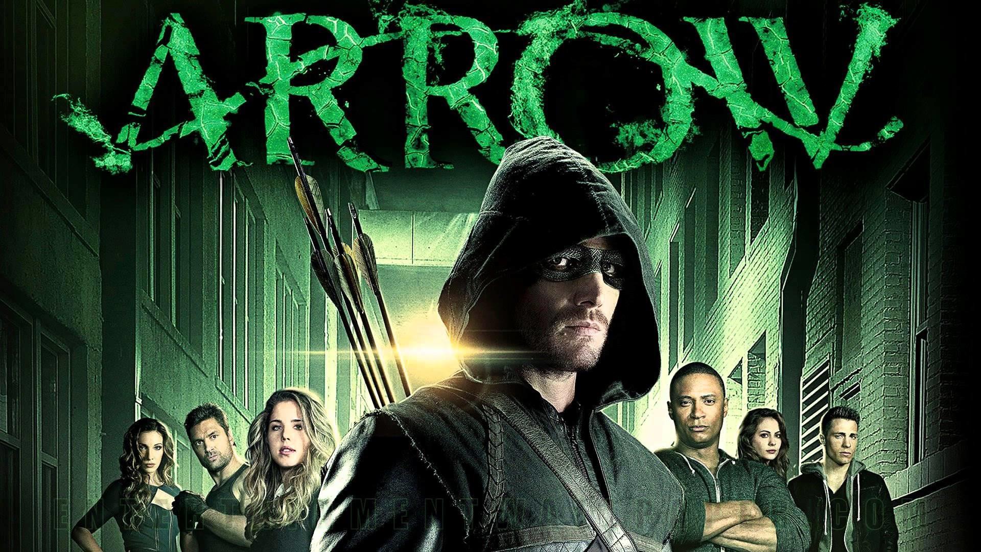 Soundtrack Arrow Season 4 (Theme Song) – Trailer Music Arrow Season 4 –  YouTube