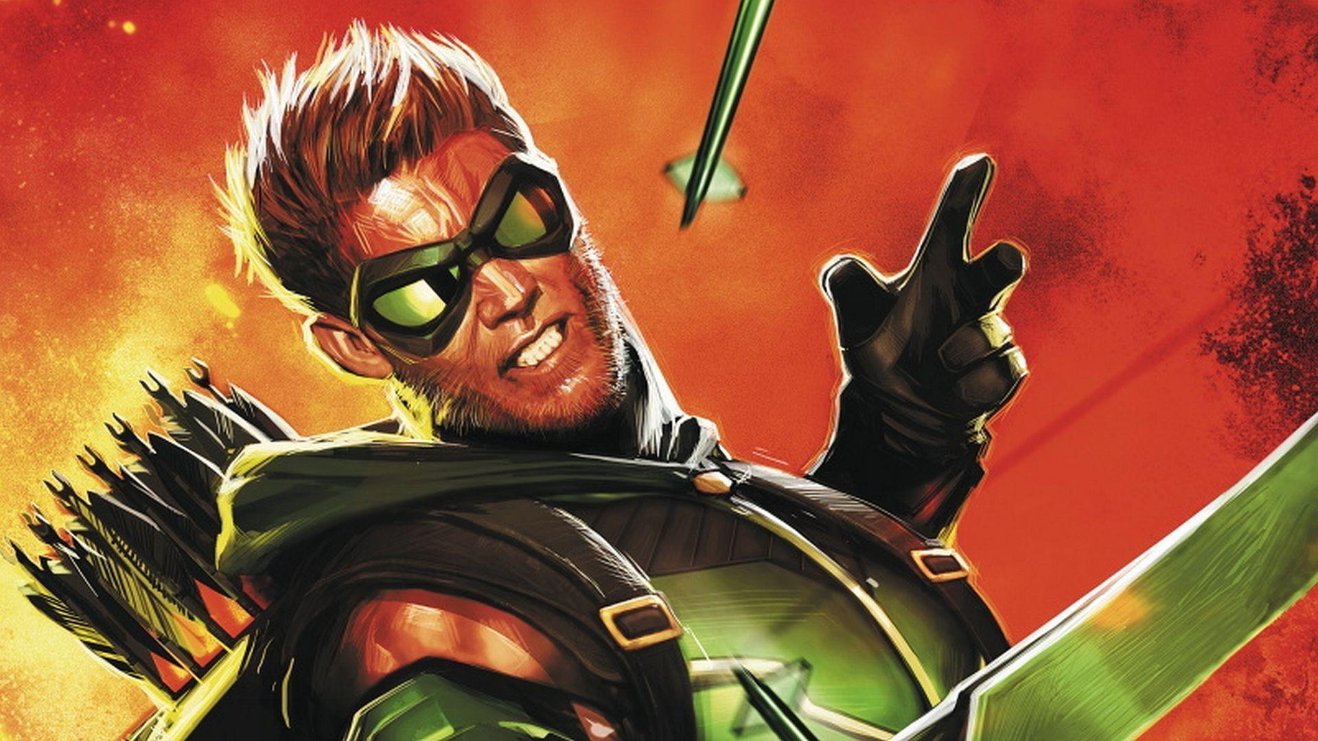 KY:83 – Green Arrow Wallpaper, Fantastic Green Arrow HD Wallpapers .
