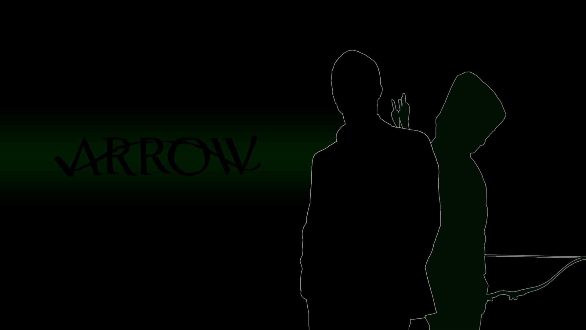 Arrow Wallpaper by masteroffunny Arrow Wallpaper by  masteroffunny