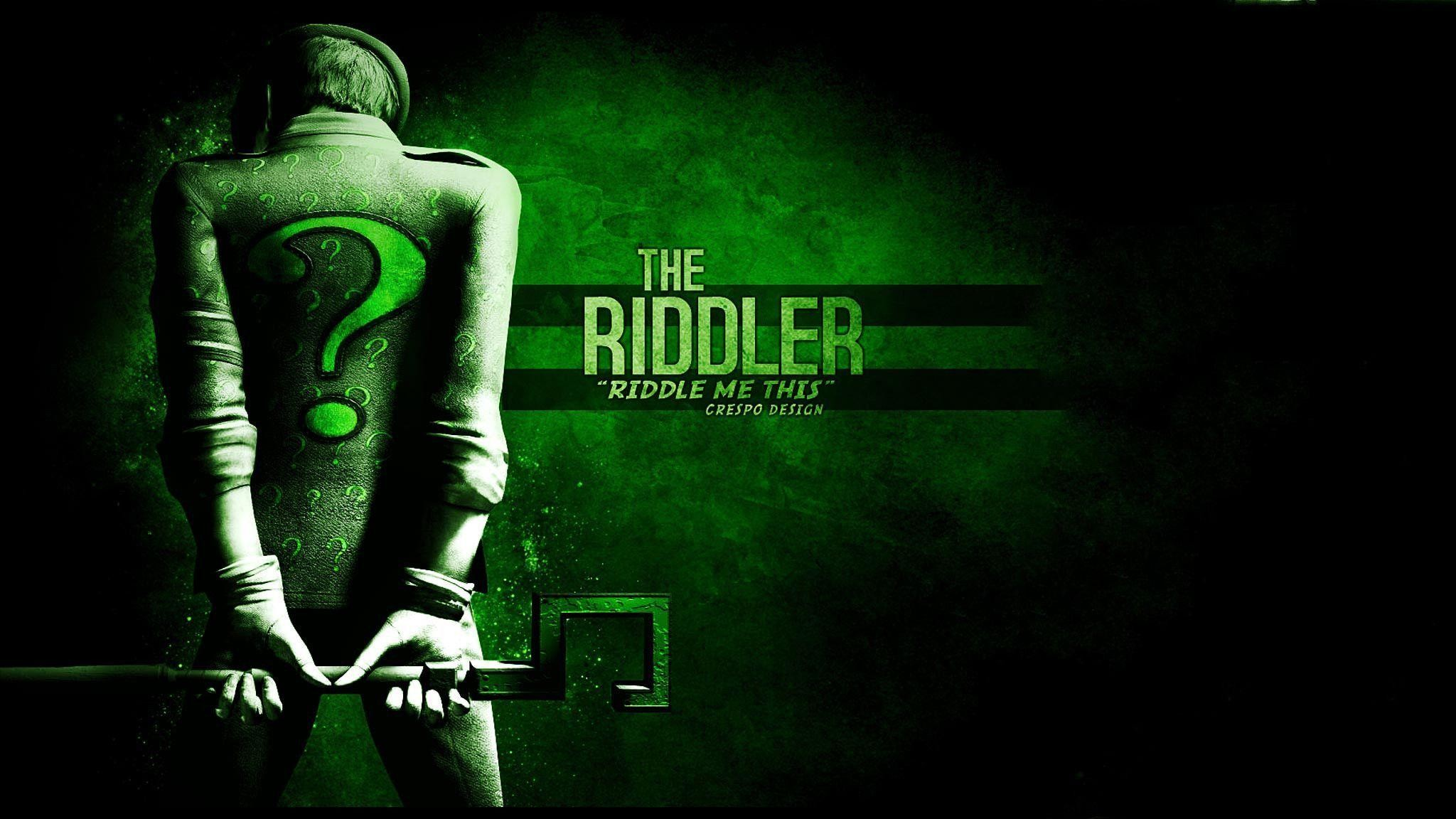Filename: A0pfmaG.jpg · view image. Found on: the-riddler-wallpaper