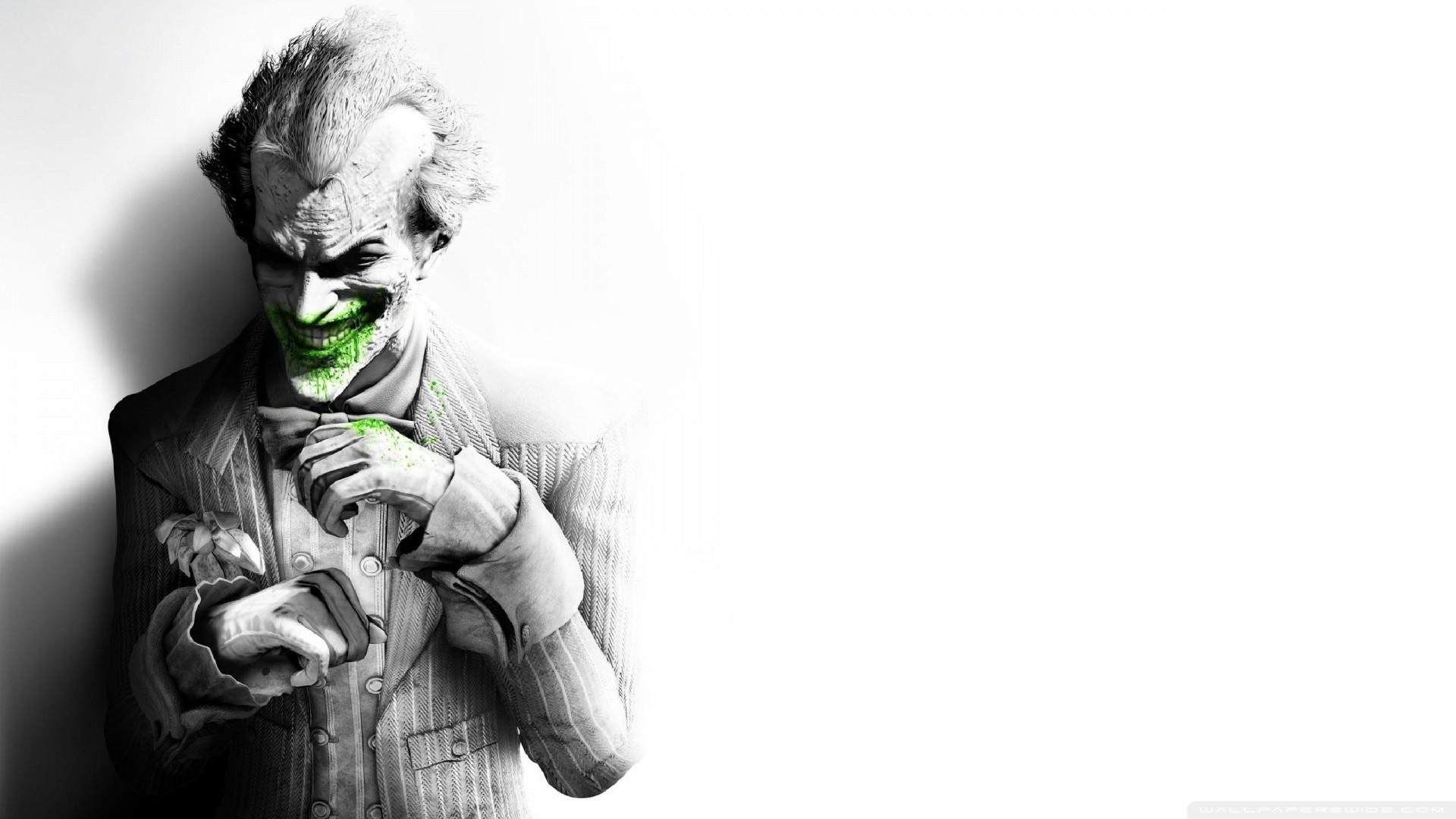 190 Batman: Arkham City HD Wallpapers | Backgrounds – Wallpaper Abyss