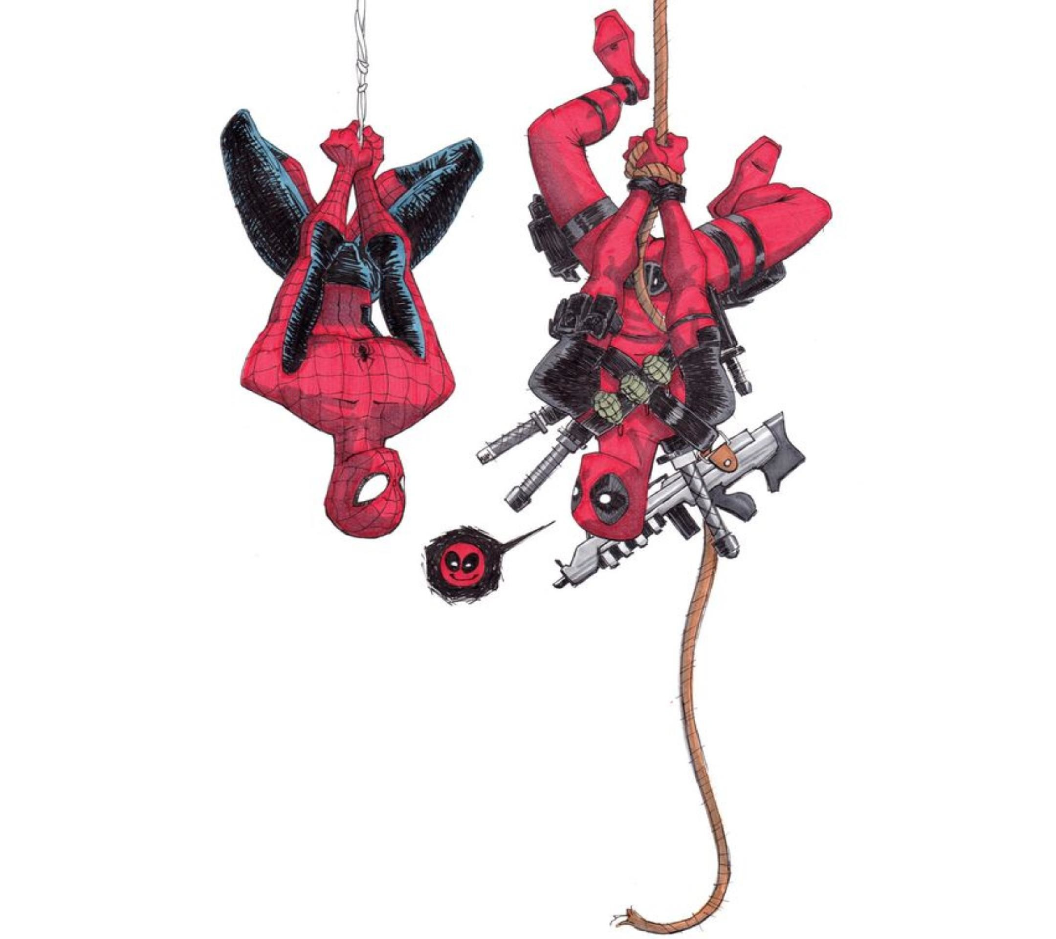 Spiderman_N_Deadpool-wallpaper-10863868-by-areen.am_