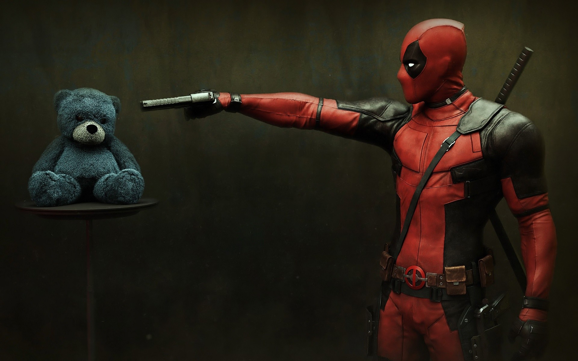 50 HD Deadpool Wallpapers And Backgrounds