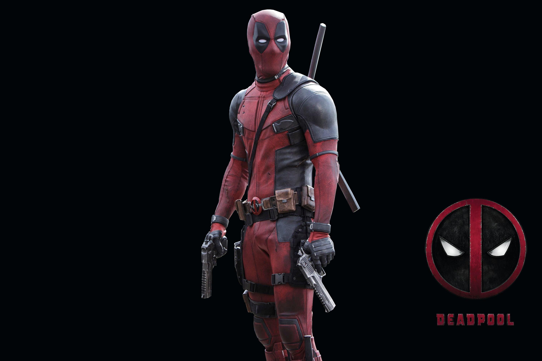Deadpool Movie Wallpaper