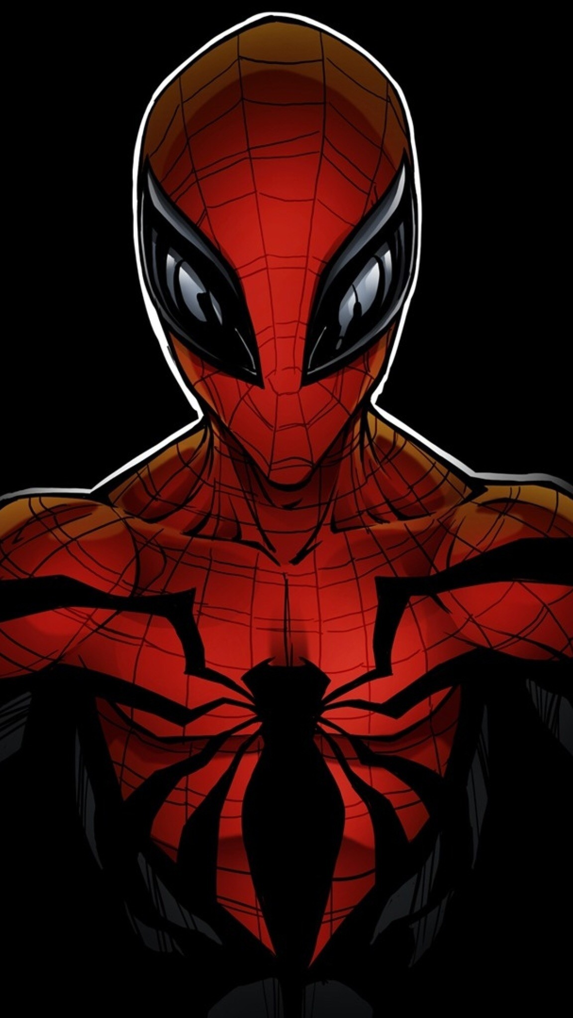 Black Backgrounds, Wallpaper Backgrounds, Spiderman Art, Spider Verse, Spider  Man, Stan Lee, Color Pictures, Deadpool, Spin
