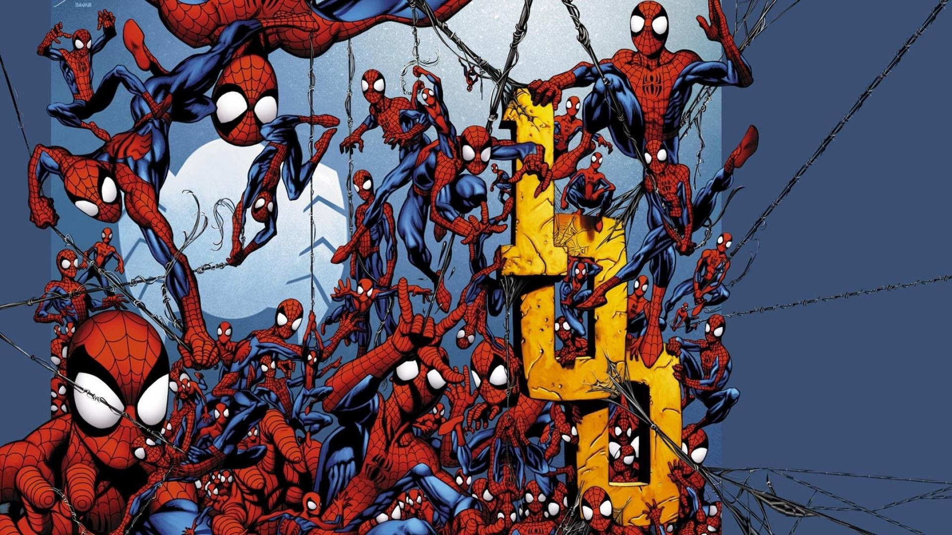 136 Ultimate Spider Man Hd