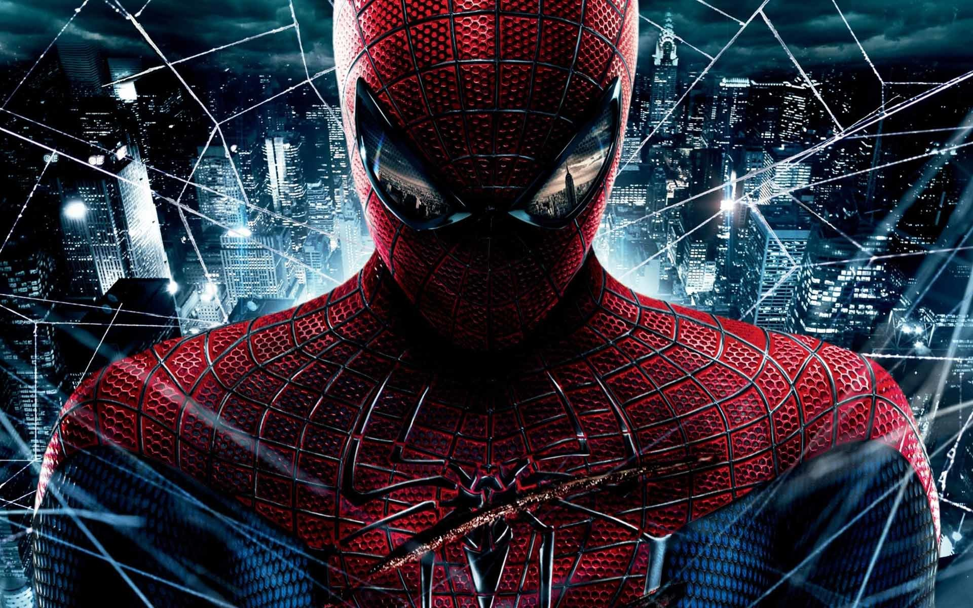 Free Spiderman Wallpapers – Wallpaper Cave