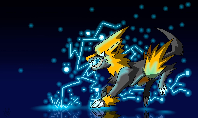 Shiny Pokemon Wallpaper