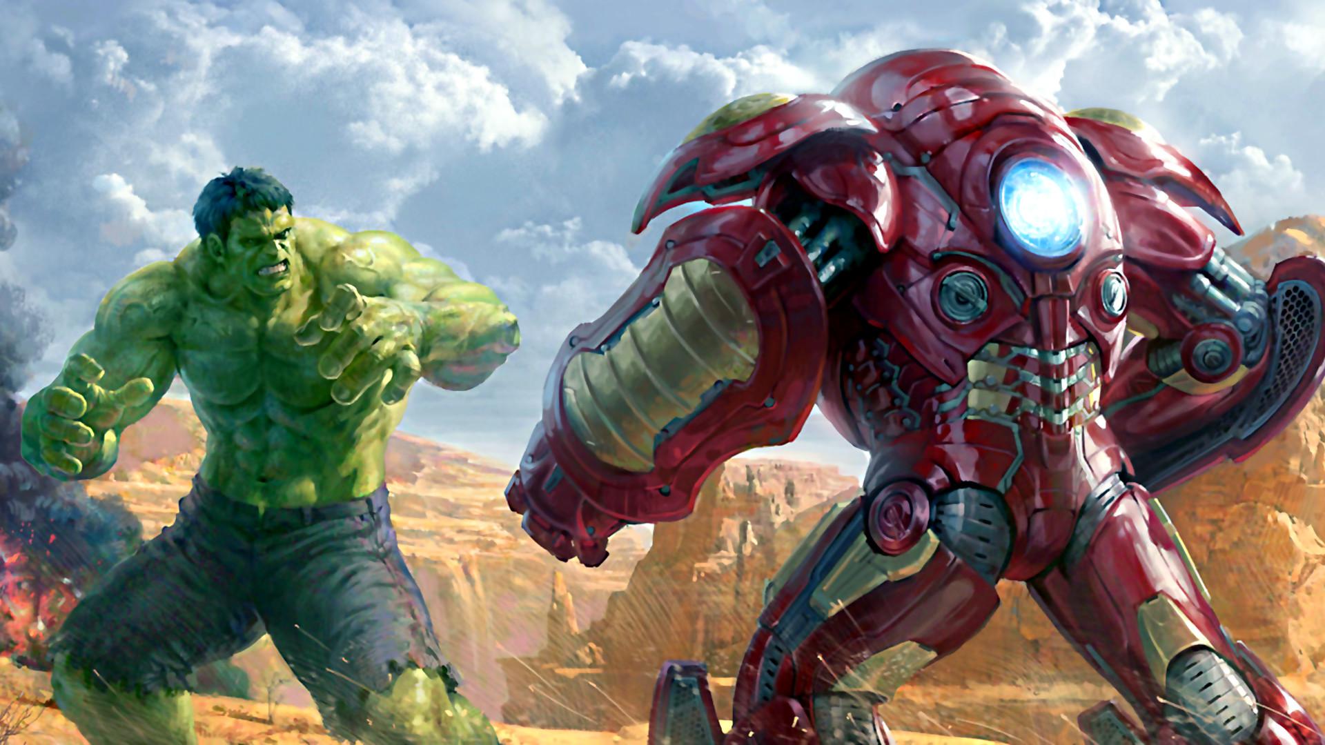 Comics – Iron Man Wallpaper