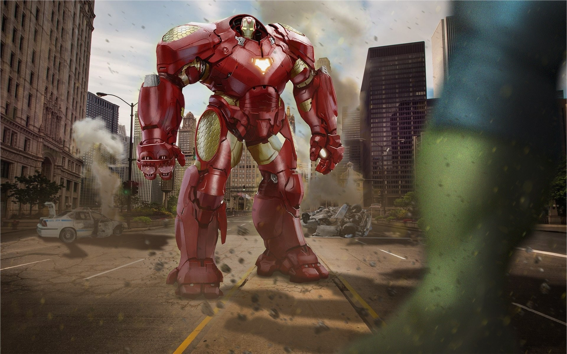 avengers iron man armor hulk art avengers: age of ultron hulkbuster