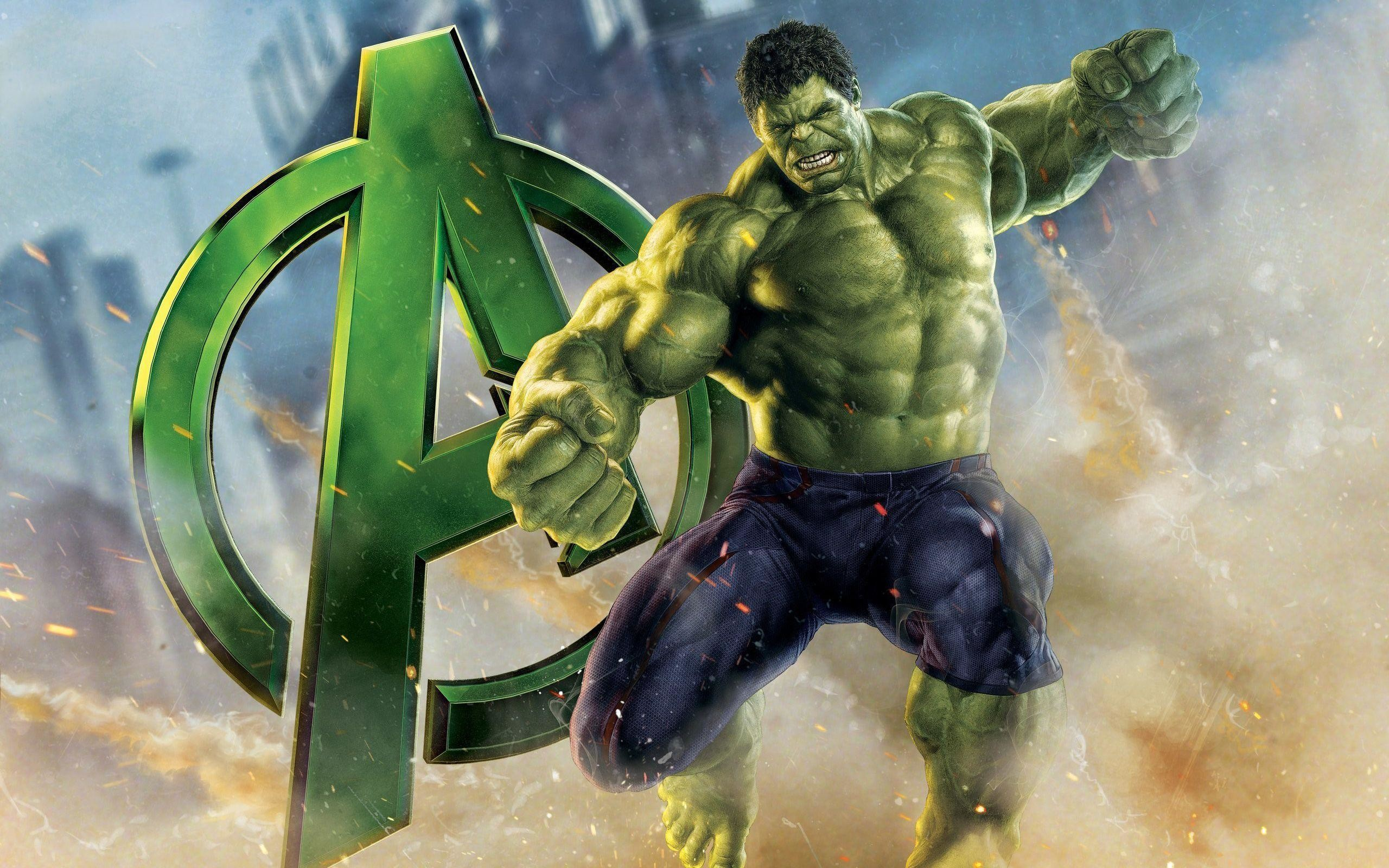 Hulk Vs Hulkbuster Wallpapers | Wallpapers HD
