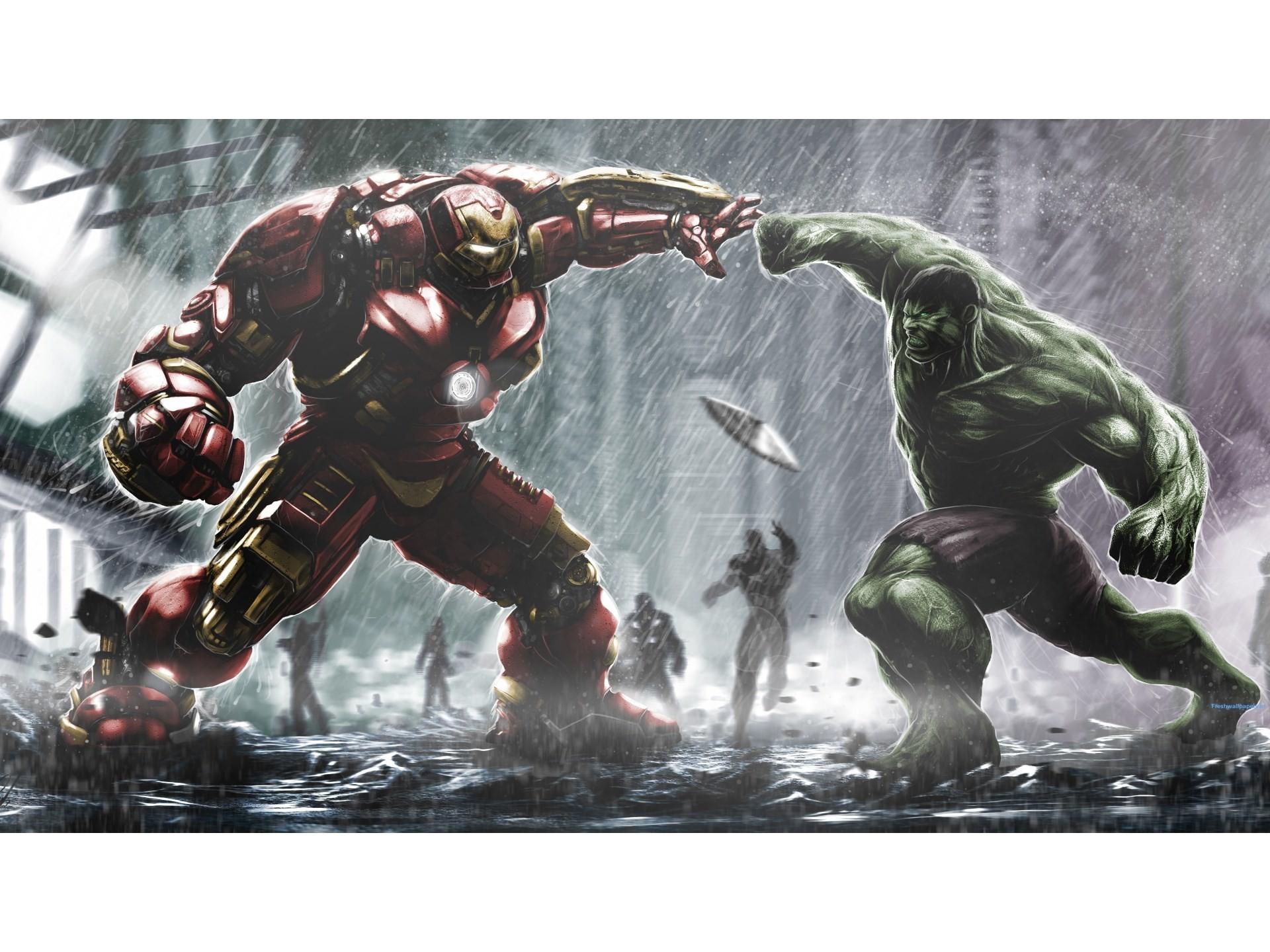 iron man 3 hulkbuster …
