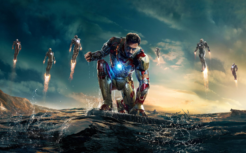 Iron Man Wallpaper – Full HD wallpaper search