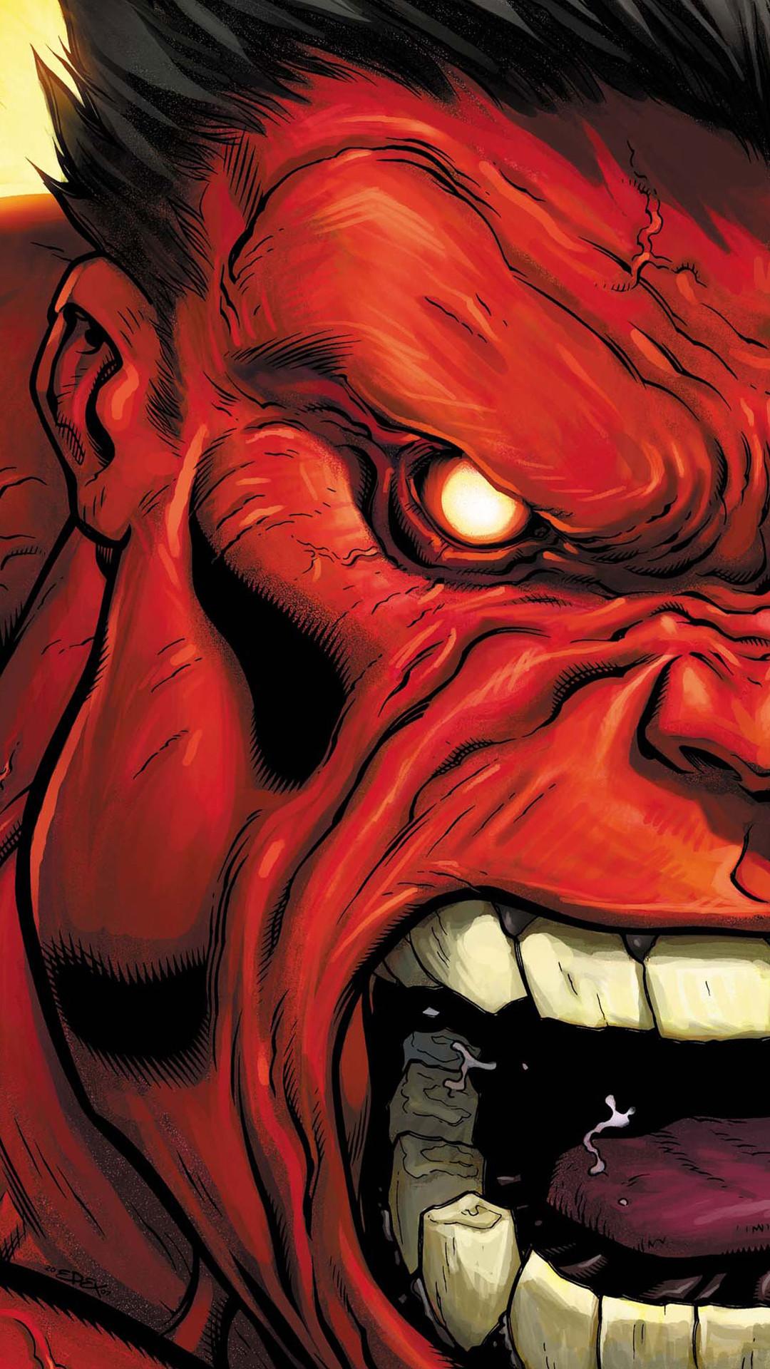 Hulk red face HTC hd wallpaper – Best htc one wallpapers