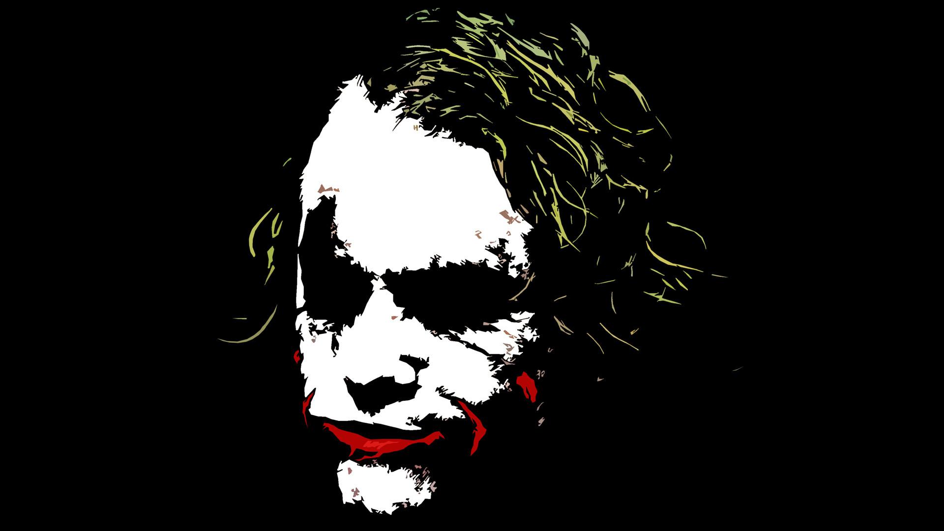 … The Joker HD Wallpaper ID34241
