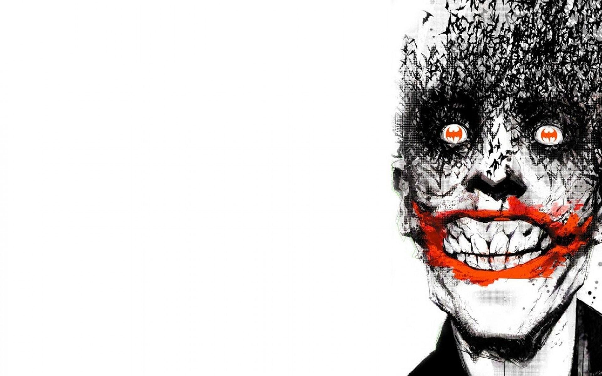 Batman And The Joker Wallpapers HD Desktop Background