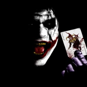 HD iPhone Joker