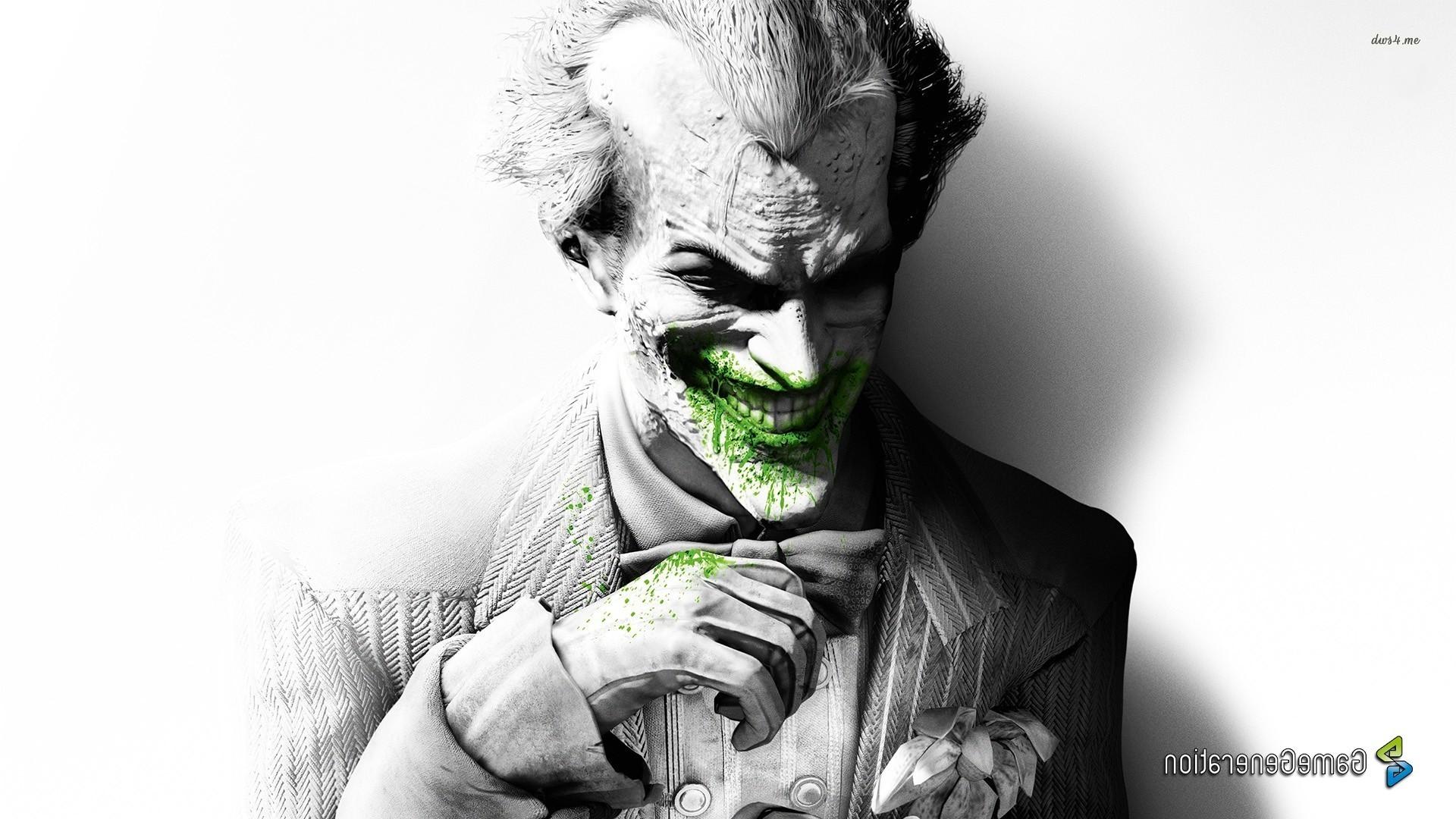 Joker HD Wallpapers Backgrounds Wallpaper 1920×1080 The Joker Wallpaper (54  Wallpapers) |