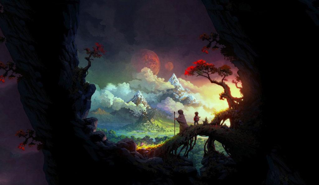 … the wormworld saga wallpapers hd desktop and mobile backgrounds …