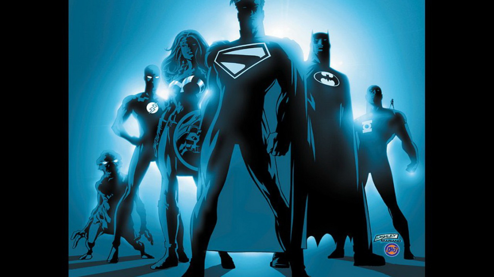 Justice League Wallpaper, Cool Justice League Backgrounds | 38
